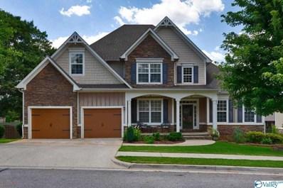 6 Hawthorn Heights Blvd, Huntsville, AL 35824 - MLS#: 1783970