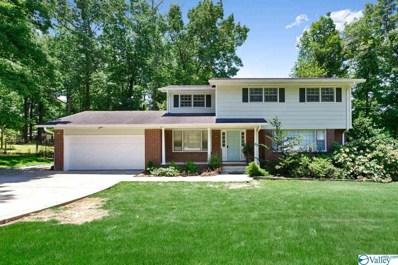 3500 Mae Drive, Huntsville, AL 35801 - MLS#: 1783976