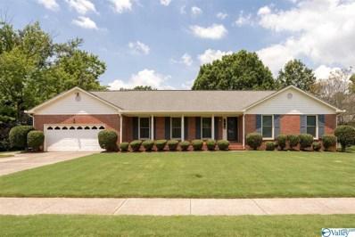 8920 Cannstatt Drive, Huntsville, AL 35802 - MLS#: 1783983