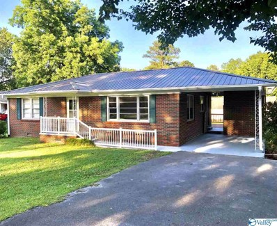 1214 Taylor Road, Glencoe, AL 35905 - MLS#: 1783988