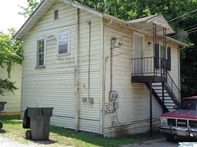 1220 Jackson Street, Decatur, AL 35601 - MLS#: 1784039