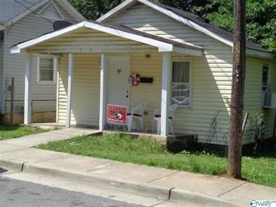 213 Lafayette Street, Decatur, AL 35601 - MLS#: 1784041