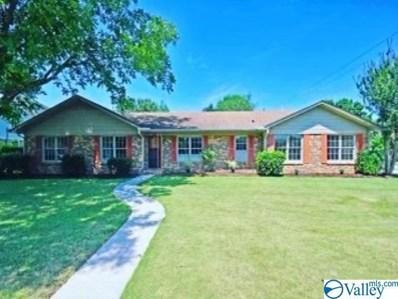 2001 Clayton Avenue, Decatur, AL 35603 - MLS#: 1784060