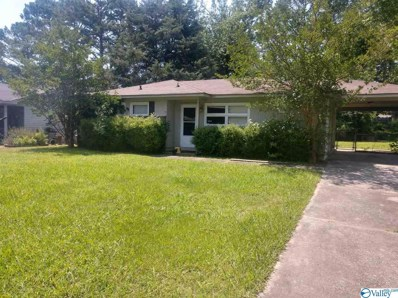 2227 Harrison Street, Decatur, AL 35601 - MLS#: 1784077