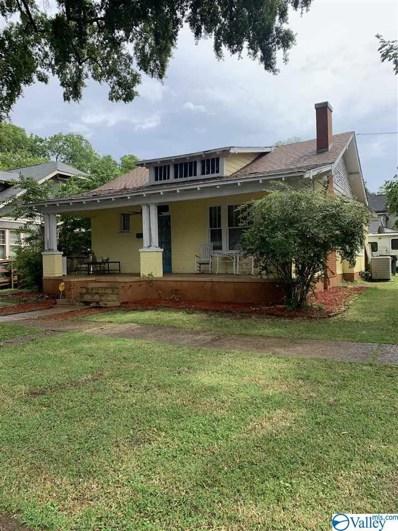 309 Church Street, Decatur, AL 35601 - MLS#: 1784088