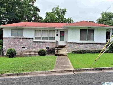 3511 Ivy Place, Gadsden, AL 35904 - MLS#: 1784120
