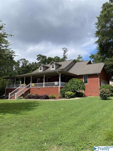 150 Pinewood Drive, Langston, AL 35755 - #: 1784133