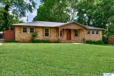 6402 Robinhood Lane, Huntsville, AL 35806 - MLS#: 1784156