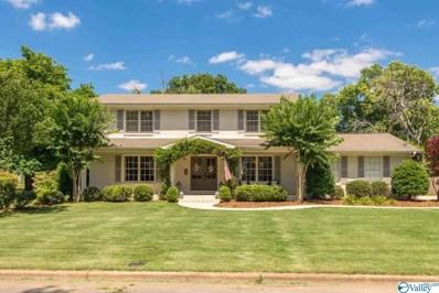3307 Monarch Drive, Huntsville, AL 35801 - MLS#: 1784165