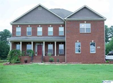 189 Dalton Road, Harvest, AL 35749 - MLS#: 1784182
