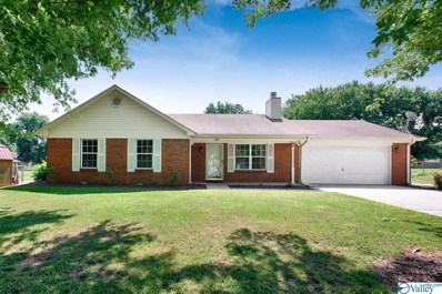 189 Chanel Drive, Huntsville, AL 35811 - MLS#: 1784236