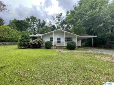 519 Ladiga Street, Jacksonville, AL 36265 - MLS#: 1784268