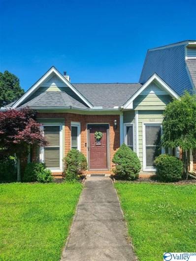 1822 Brookline Avenue, Decatur, AL 35603 - MLS#: 1784277