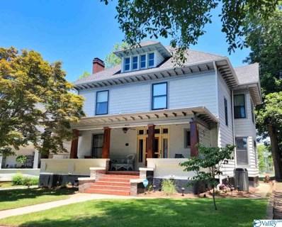 442 Jackson Street, Decatur, AL 35601 - MLS#: 1784279