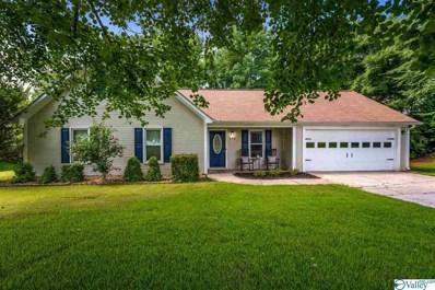 222 Bent Oak Circle, Harvest, AL 35749 - MLS#: 1784287