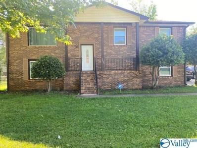 3605 Maggie Avenue NW, Huntsville, AL 35810 - #: 1784295