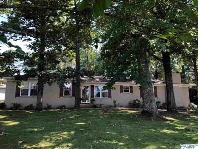 1801 Pinehurst Street, Hartselle, AL 35640 - MLS#: 1784303