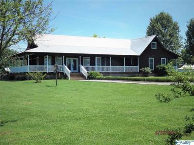 881 County Road 347, Geraldine, AL 35974 - #: 1784332