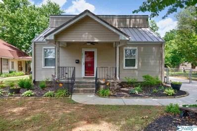 2815 Overton Road, Huntsville, AL 35801 - MLS#: 1784357