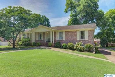 1814 Epworth Drive, Huntsville, AL 35811 - MLS#: 1784363