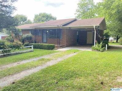 1609 Linwood Street, Hartselle, AL 35640 - MLS#: 1784474