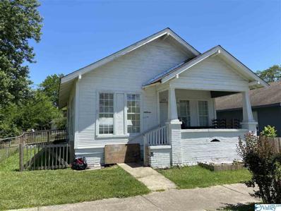 338 South 11TH Street, Gadsden, AL 35901 - MLS#: 1784564