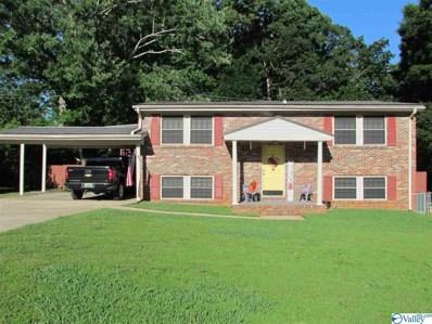1722 Sherwood Drive, Decatur, AL 35601 - MLS#: 1784631