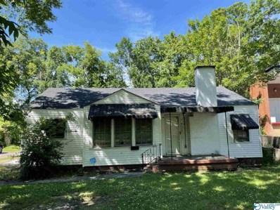 516 Chestnut Street E, Gadsden, AL 35903 - MLS#: 1784640