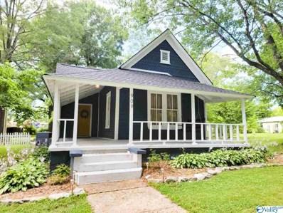 909 Austin Street, Decatur, AL 35601 - MLS#: 1784732