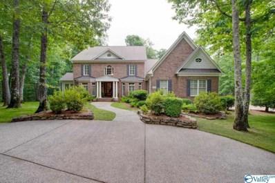 13219 South Village Square Road, Huntsville, AL 35803 - MLS#: 1784736