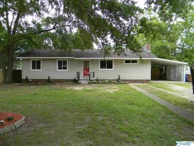 726 Frost Street, Hartselle, AL 35640 - MLS#: 1784742