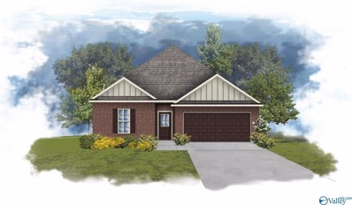 136 Midpark Drive, Meridianville, AL 35759 - MLS#: 1784767