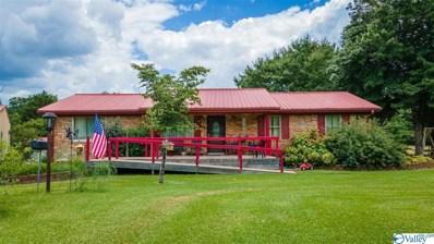 706 Palmer Road, Valley Head, AL 35989 - MLS#: 1784812