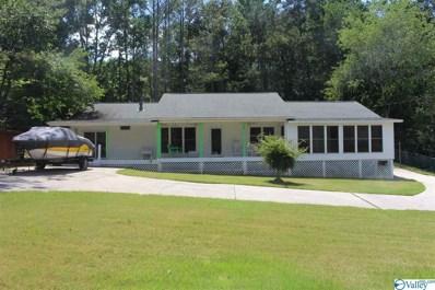 771 Honeycomb Road, Grant, AL 35747 - MLS#: 1784841