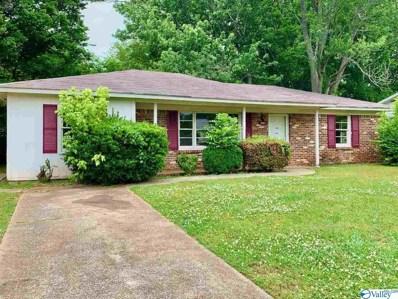 3304 Lockwood Court, Huntsville, AL 35805 - MLS#: 1784942