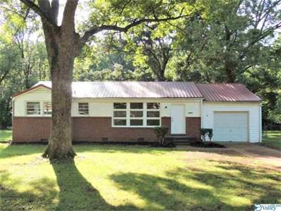 3608 Lakewood Road, Huntsville, AL 35811 - MLS#: 1785083