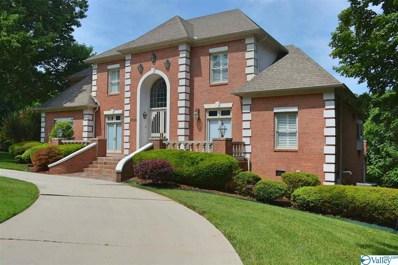 2728 Trevor Drive, Huntsville, AL 35802 - MLS#: 1785113