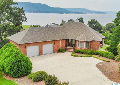 1090 Heritage Drive, Guntersville, AL 35976 - #: 1785120