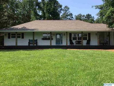 8391 Alabama Highway 9, Cedar Bluff, AL 35959 - MLS#: 1785125