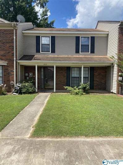 1835 Brownstone Avenue, Decatur, AL 35603 - MLS#: 1785156