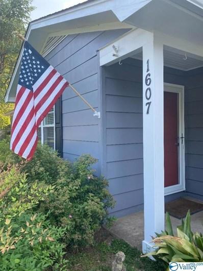 1607 Summerlane, Decatur, AL 35601 - MLS#: 1785197