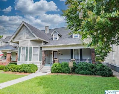 513 Clinton Avenue, Huntsville, AL 35801 - MLS#: 1785259