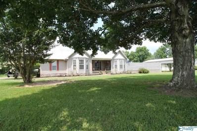 112 Pitts Drive, Gadsden, AL 35903 - MLS#: 1785270