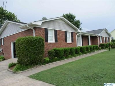 902 Ron Avenue, Boaz, AL 35956 - MLS#: 1785357