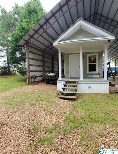 235 County Road 146, Leesburg, AL 35983 - MLS#: 1785423