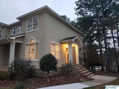 80 Creekwood Court, Union Grove, AL 35175 - #: 1785558