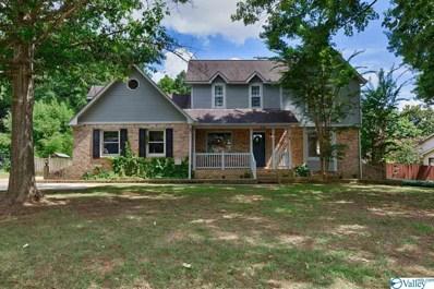 208 Pin Oak Drive, Madison, AL 35758 - MLS#: 1785585