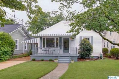 1319 Beirne Avenue, Huntsville, AL 35801 - MLS#: 1785667