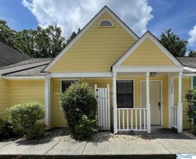 1088 Bob Jones Road, Scottsboro, AL 35768 - MLS#: 1785694