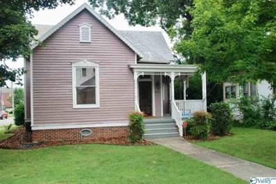 201 Walker Avenue, Huntsville, AL 35801 - MLS#: 1785711